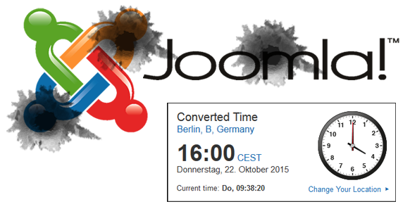Joomla Patch Day