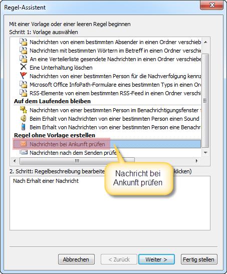 MS-Outlook-Neue-Regel-Vorlage-auswaehlen