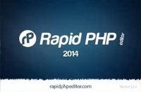 Rapid PHP Editor 2014