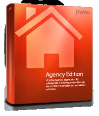 jFeWo in der Version Agency