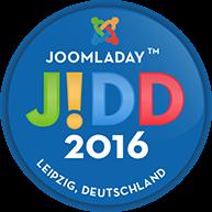 Rückblick JoomlaDay™ Deutschland 2016